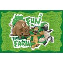 Shaun das Schaf Puzzle Fun on the Farm