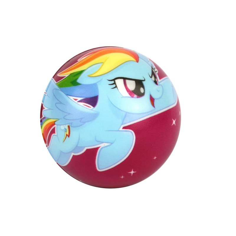 MY LITTLE PONY - Der Film Knautschball Rainbow Dash