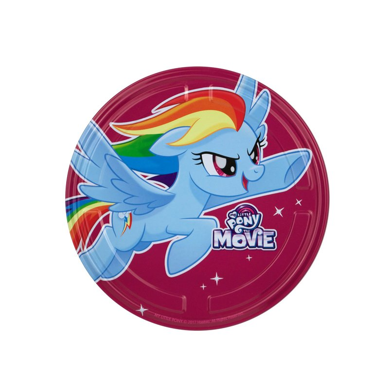 MY LITTLE PONY - Der Film Filmdose Rainbow Dash