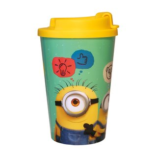 Minions Thermobecher 300 ml Motiv Group