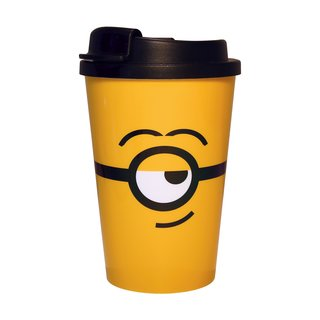 Minions Thermobecher 300 ml Motiv Stuart