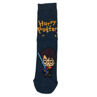 Socken Harry Potter Motiv Harry Gr. 43-46